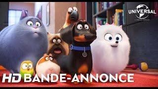 Comme des bêtes :  bande-annonce 3 VF