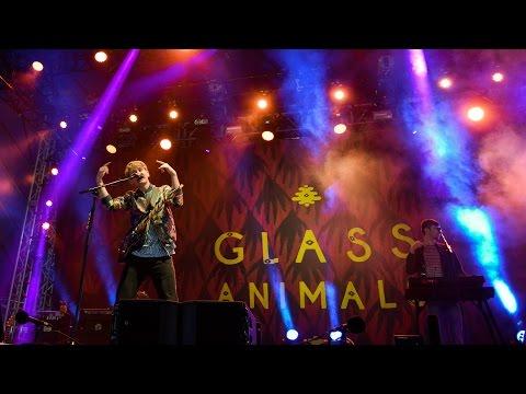 Glass Animals - Pools (Reading 2015)