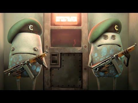 Краток мотивирачки анимиран филм за ракот: Време е за плаќање на долговите