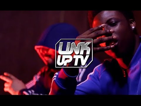 Clue x Abra Cadabra - Pull Up & Skore [Music Video] @clueofficial @abznoproblem17 | Link Up TV