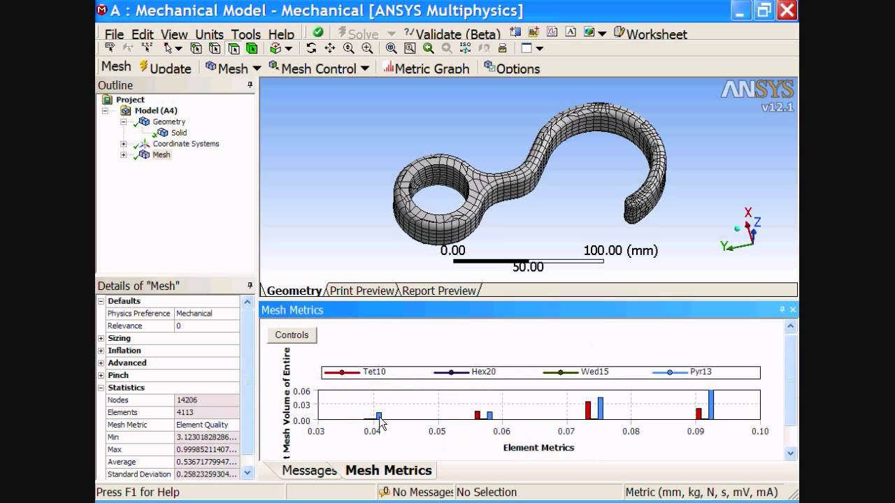 😍 Ansys workbench fluent tutorial pdf | ANSYS Workbench ED Tutorial