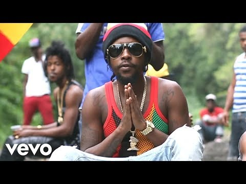 Popcaan - Unruly Prayer