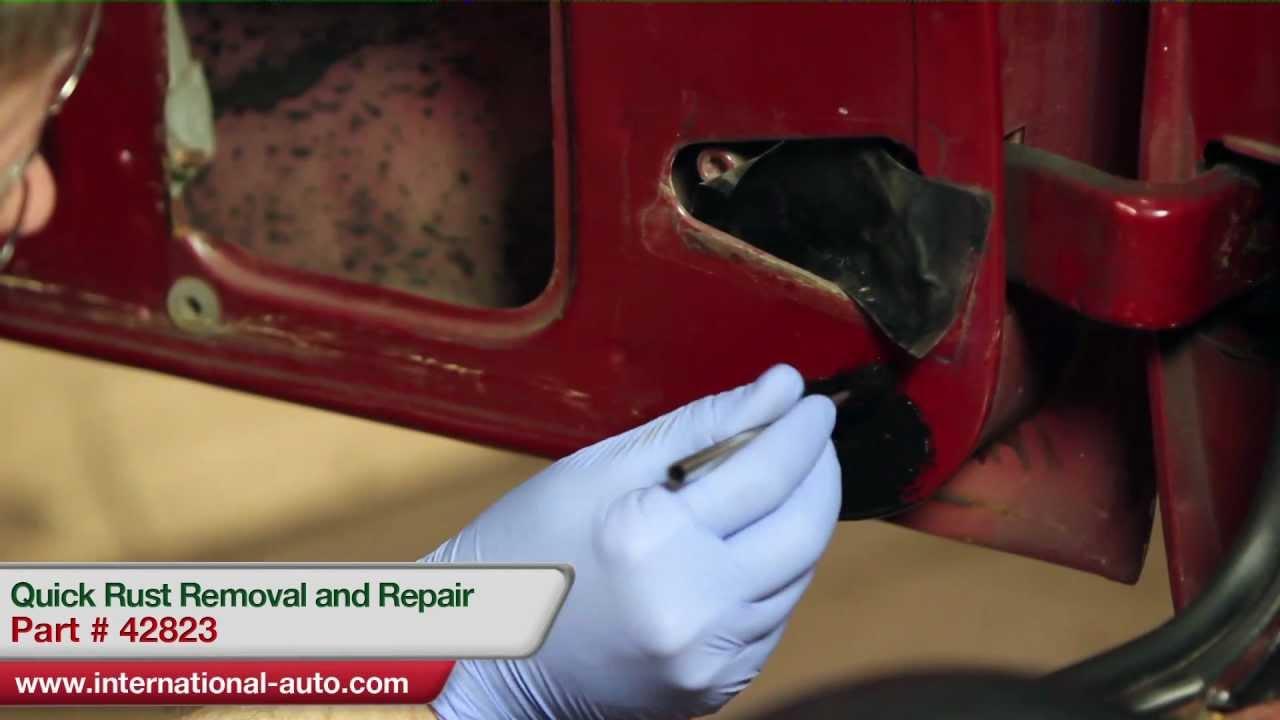 Rust Repair: Rust Repair Youtube
