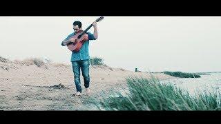Raúl Rodríguez - El viajero. Primer video-clip del libro-disco 'La Raíz Eléctrica'