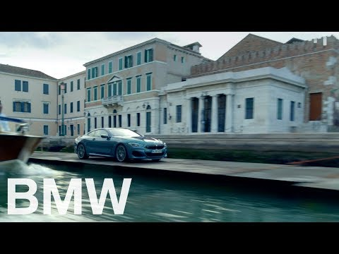 The all-new BMW 8 Series Coupe. Official TVC.