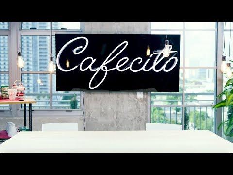 Cafecito Con Kathleen Trailer