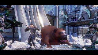 MARVEL Powers United VR - Inhumans Trailer