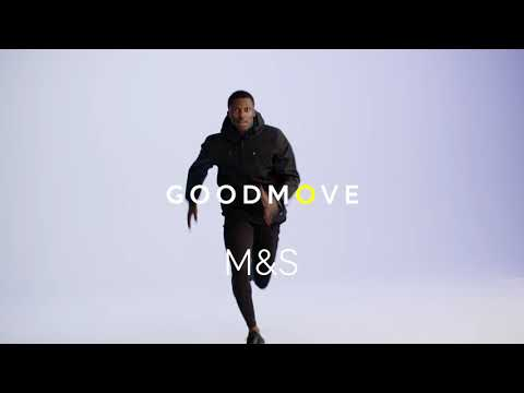 marksandspencer.com & Marks and Spencer Discount Code video: M&S | Men's Goodmove
