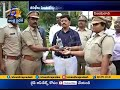 Speed Guns and Breathalyzers to Krishna Dist Police
