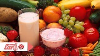 Những thực phẩm tốt cho người đau dạ dày | VTC