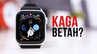 Setelah 2 Bulan KENCAN Ama Apple Watch Series 4..