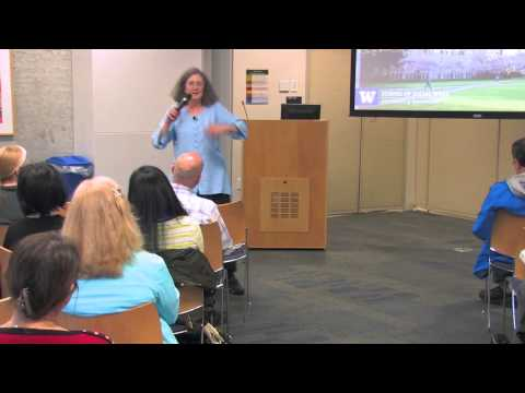 Wendy Lustbader - Watter ouer mense leer ons oor die lewe