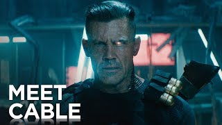 Deadpool, Meet Cable HD