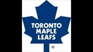 Toronto Maple Leafs 2012-2013 Goal Horn