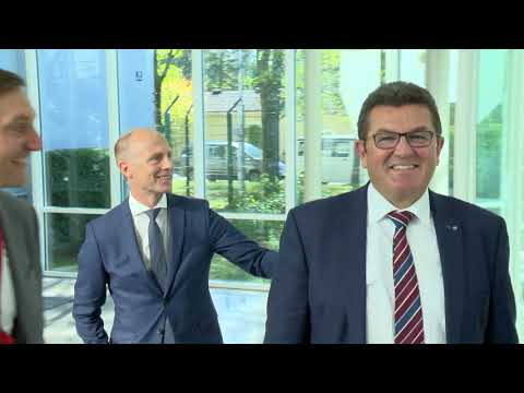 Startschuss für digitale Stromnetze in Bayern