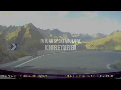 Kjøregleder –Hans Erik Næss