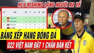 Bảng Xếp Hạng Bóng Đá Sea Games 30 - Phân Tích Khả Năng U22 Việt Nam Đi Tiếp