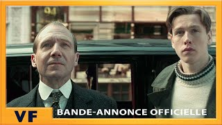 The king's man : première mission :  bande-annonce 1 VF