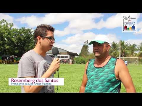Vale Em Cartaz - Liga Arena Planalto