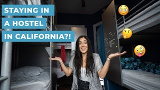 Staying in a Hostel in California?! - USA Hostels San Diego