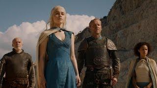 ตัวอย่างซีรีย์เรื่องดัง Game of Thrones Season 4