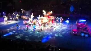 Ringling Brothers p3
