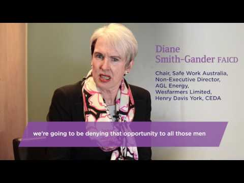 AICD for International Women's Day 2017