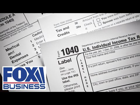 Tax tips for the complicated 2020 filing season