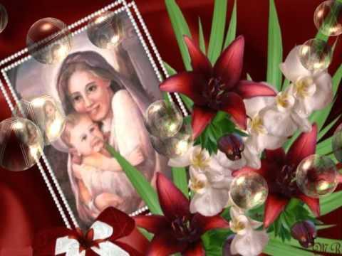 Ave María - Gladys Garcete - volvoreta40