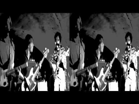 3D Live Music - John Allen Muhammad @ St Ex Bordeaux (19/11/2011) #01