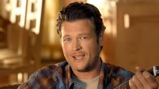 Blake Shelton - Honey Bee (Official Music Video)