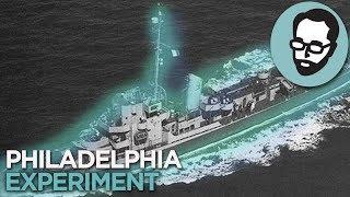 Did The US Navy Teleport A Ship?   Random Thursday