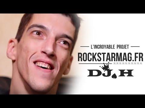 L'INCROYABLE PROJET ROCKSTAR MAG' (AVEC DJ.H) - YouTube