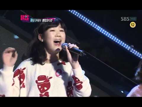 k pop star Park ji min - rolling in the deep