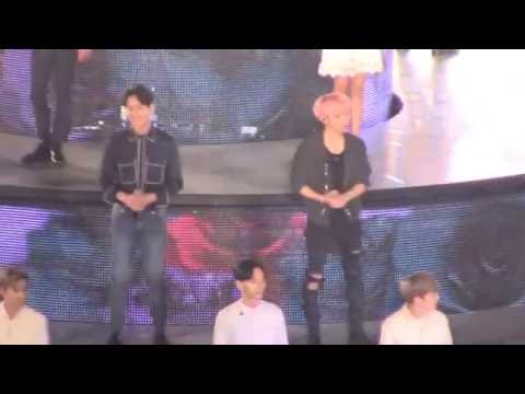 160716 SMTOWN Opening SHINee FOCUS