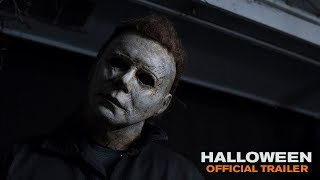 Halloween - New Trailer [HD] HD