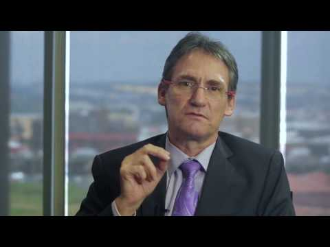 Anglo American Platinum - Annual Results 2016