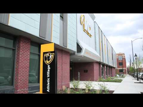 Virginia Commonwealth University Basketball Development Center