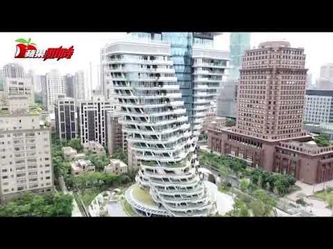 【空拍視角】杜拜級旋轉豪宅 窺陶朱隱園的富豪生活 | 台灣蘋果日報