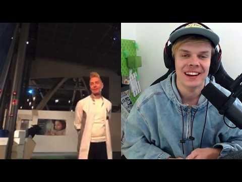 Pellolta avaruuteen -live 1/2: Jyvän elinkaari ft. Herbalisti