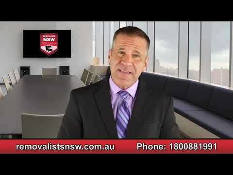 RemovalistsNSW | Sydney removalists