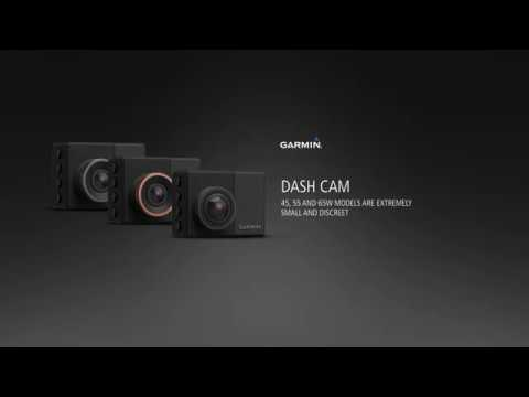 Garmin Dash Cam: Discreet Eyewitness to Your Drive