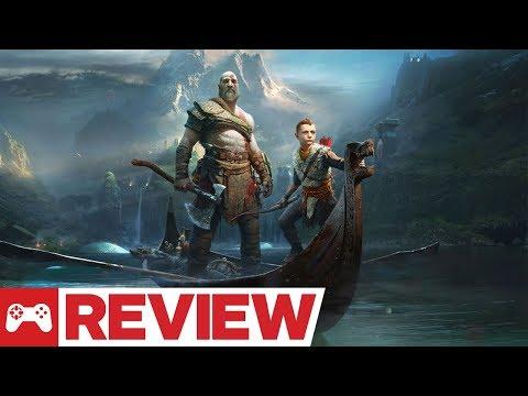 God of War Review (2018)