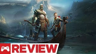 God of War Review (2018)