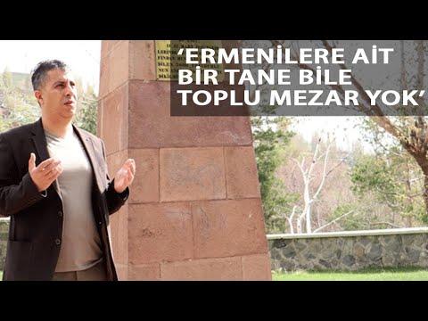 Doç. Dr. Savaş Eğilmez: Sözde 'Ermeni Soykırımı', Emperyalizmin En Büyük Yalanı