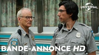 The dead don't die :  bande-annonce VOST
