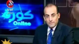 محمد منير .. يتحدث عن الزمالك و المئويه .. كوره اون لاين