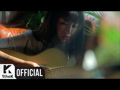 [MV] LEEBADA(이바다) _ Painting(수채화)