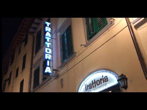 Florence's Rustic Gem: Trattoria la Burrasca