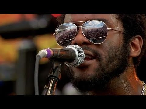 Gary Clark Jr. - Bright Lights - YouTube